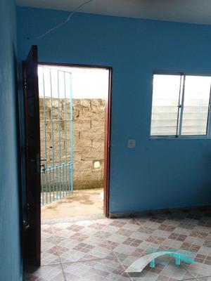 Casa Térrea Por 110.000,00 No Santa Izabel- Aceita Parcelamento E Facilita - Peruíbe/sp - Ca00376 - 32769422