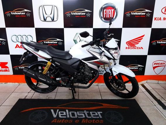 Yamaha Ys Fazer 150 Sed | Promoção Da Semana | Único Dono