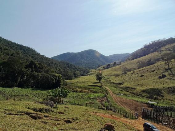Fazenda, Para Venda Em Paraisópolis/mg - Imob0