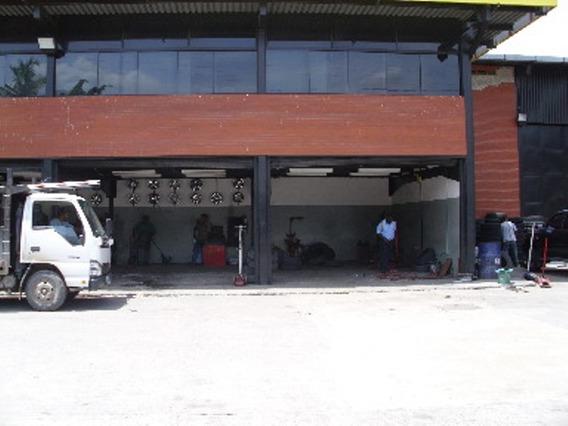 Galpón En Guatire, Alquiler