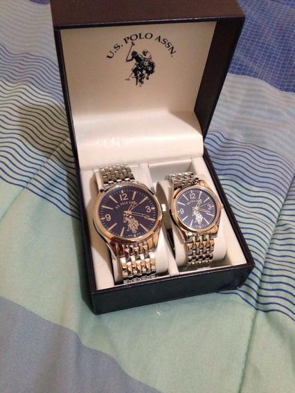 Relógios Polo Fem. E Masc.