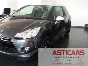 Citroen Ds3 0km Autos Financiados Permutas