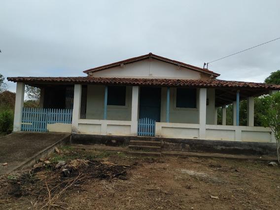 Chácara Com Ótima Casa Cuité De Mamanguape Pb