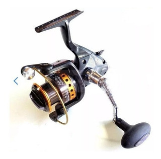 Reel Frontal Eagle Claw Featherlight 40