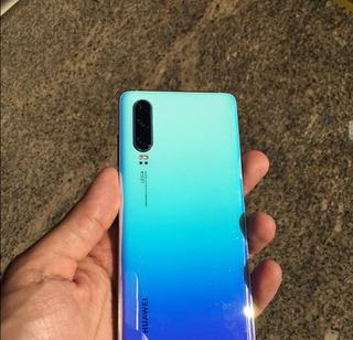 Smartphone Huawei P30 6/128 Usado