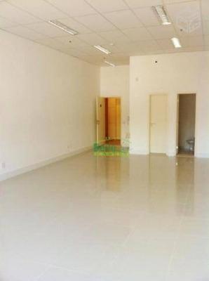 Sala Para Alugar, 24 M² Por R$ 1.100/mês - Pina - Recife/pe - Sa0090