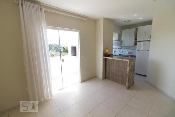 Apartamento Para Aluguel - Serraria, 3 Quartos, 83 - 893075399