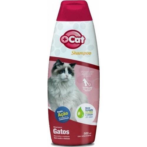 Shampoo Mais Cat Gatos 500ml