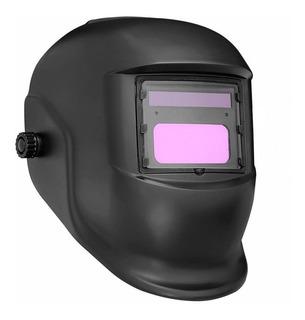 Mascara Solda Profissional Automática Display Digital Brax