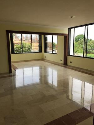 Alquiler Apartamento - Prox. Av. Anacaona