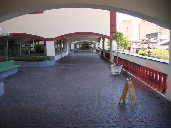 Apartamento Bem Localizado , No Taboão Da Serra - 462