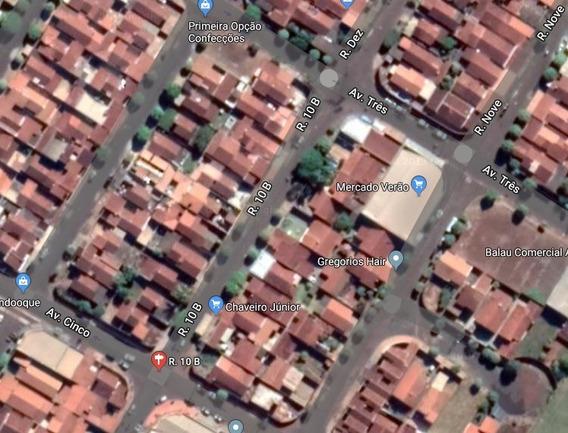 Residencial Thobias Landim Ii - Oportunidade Caixa Em Guaira - Sp | Tipo: Terreno | Negociação: Venda Direta Online | Situação: Imóvel Desocupado - Cx1444406434967sp