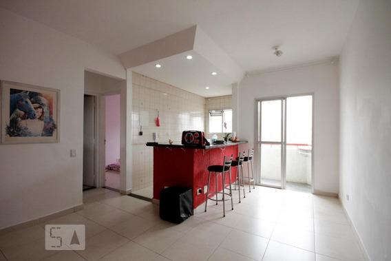 Apartamento Para Aluguel - Bela Vista, 1 Quarto, 36 - 893039845