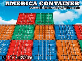 Contenedores Maritimos Containers 20 Pies Nacionalizados