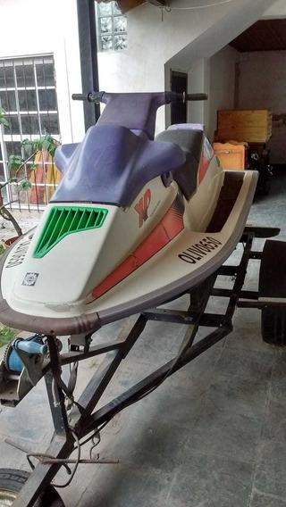 Moto De Agua Sea Doo Xp 580