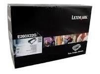 Fotoconductor Impresora Lexmark Original E260x22g