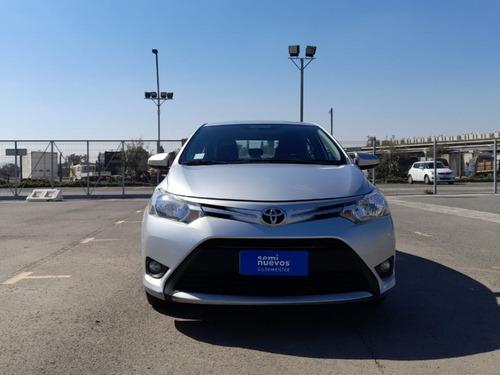 Toyota Yaris Yaris Sedan Gli 150me0