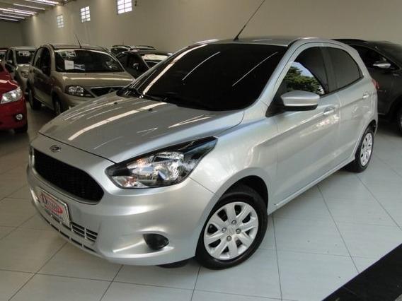 Ford Ka Se 1.0, Gcx2850