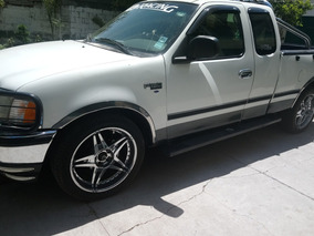 Ford F-150 4.6 Xl Cabina Regular 4x2 Mt 1997