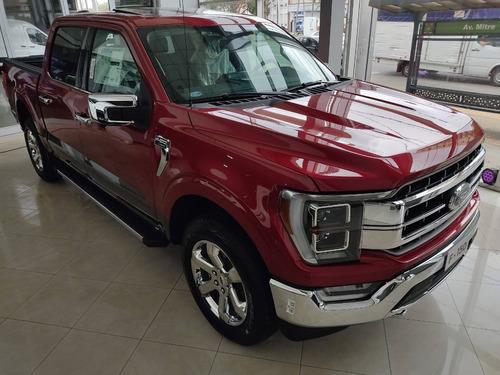 Ford F 150 Lariat Luxury 2021 0km