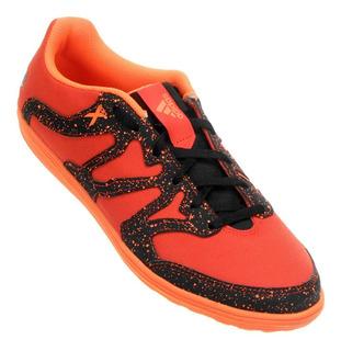 Chuteira Tênis De Futsal adidas X15.4 Street Original + Nf