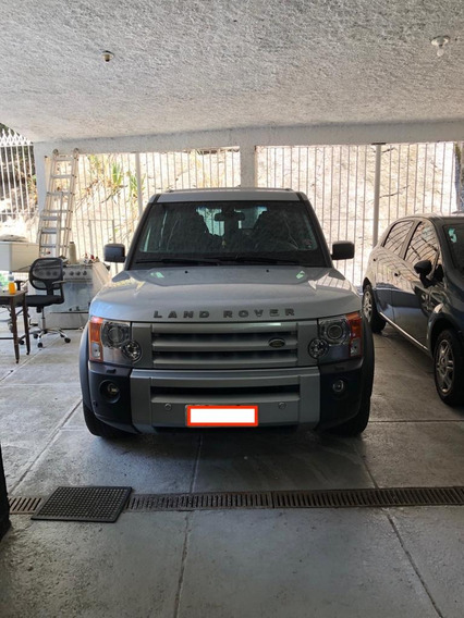 Land Rover Discovery 3 - Hse 4.4l V8 - 88 Mil Km, Perfeito!