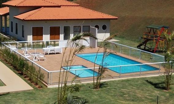 Lote Em Condomínio Para Comprar Condomínio Terras De Santa Cruz Bragança Paulista - Wim1543