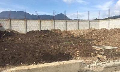 Terreno En San Ramón
