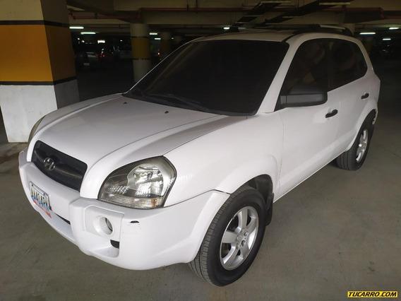 Hyundai Tucson Familiar