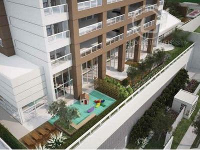 Apartamento Residencial À Venda, Lapa, São Paulo. - Ap5238