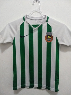 Camisa Do Rio Ave De Portugal 2018 Nike