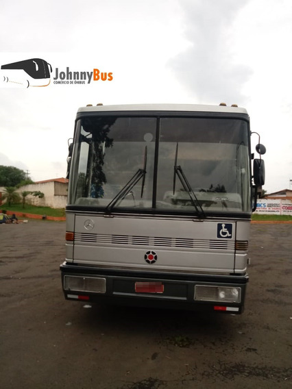 Ônibus Rodoviário Marcopolo Viaggio - Ano 1991 - Johnnybus
