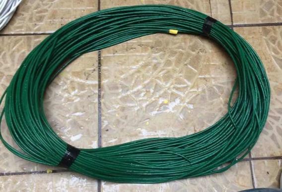 Cable Condumex #10 Cobre 100%