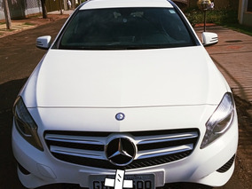 Mercedes-benz Classe A 1.6 Turbo Flex 5p 2015