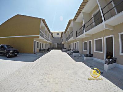 Casa A Venda No Bairro Banco De Areia Em Mesquita - Rj. - Mes148-4300