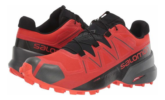 Tenis Hombre Salomon Speedcross 5 Gtx® N-6949