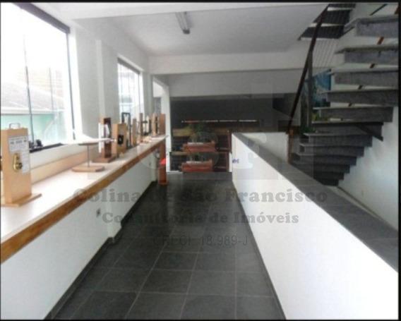 Prédio Comercial De 500m² Vila Yara - Pr00034 - 34412291