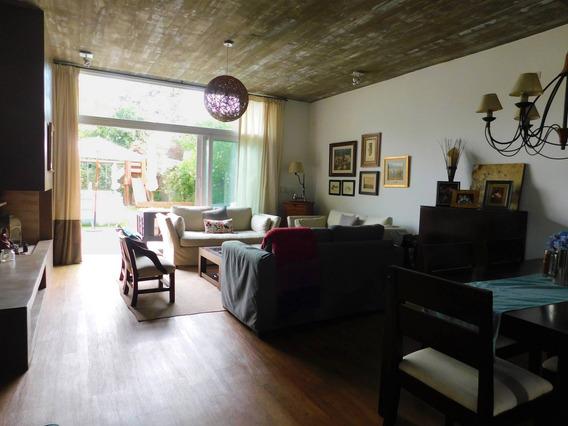 Casa Parque Miramar En Venta - Rafael Barret