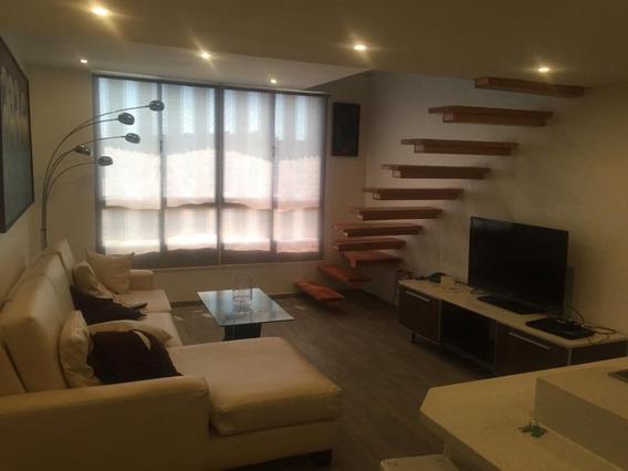 En Alquiler Apartamento En Marina Del Rey Lecheria