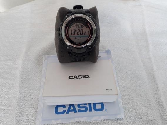 Relógio Casio Sgw 200