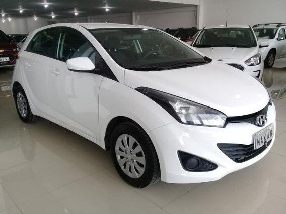 Hyundai Hb20 Comfot Plus 1.6 Flex