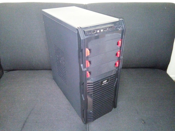 Cpu Core I3 3.20ghz-hd 500gb-8gb Ram-1gb Gtx 550ti-gamer