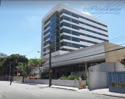 Sala Comercial À Venda, Aflitos, Recife - Sa0141. - Sa0141