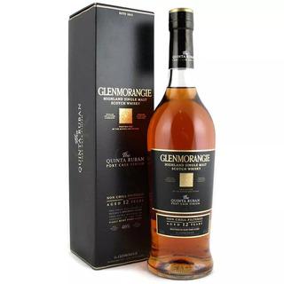 Whisky Glenmorangie Quinta Ruban Single Malt Escoces