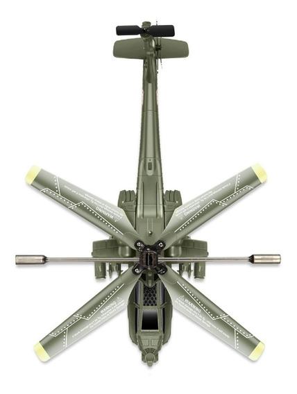 4 Palas Aspas Helices De 8,5cm Helicópteros Rc Syma S109g