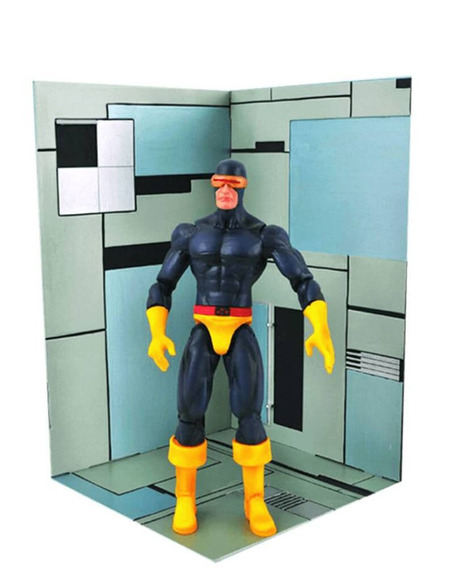 Cyclops - Marvel Select - Diamond