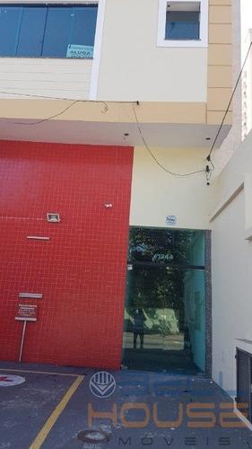 Imagem 1 de 8 de Salao - Jardim - Ref: 21663 - L-21663