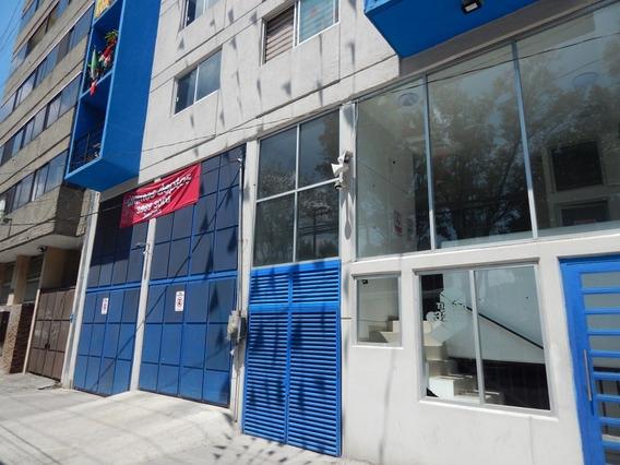 Departamento En Venta, Coyoacán, Ciudad De México