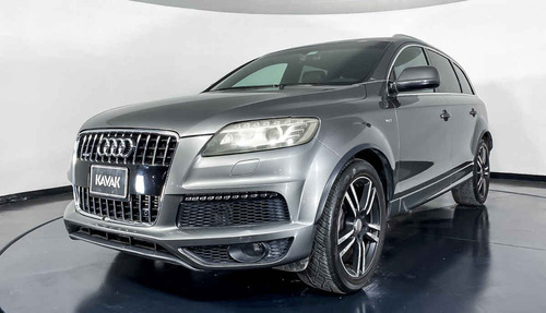 Imagen 1 de 15 de 40523 - Audi Q7 2012 Con Garantía