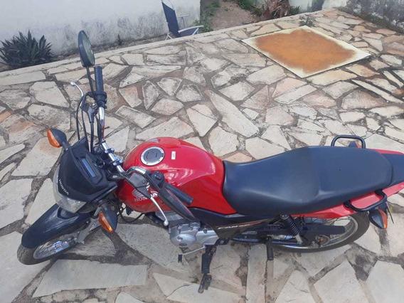 Moto Honda Cg 125i Fan 18/18